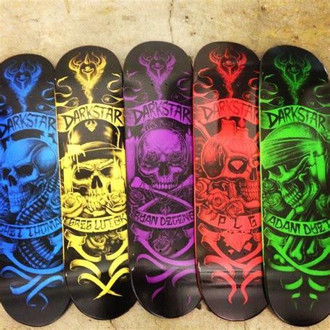 tech deck darkstar greg lutzka 17 best images about darkstar skateboards on