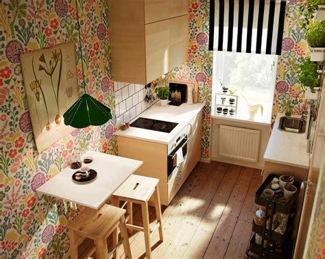 Kleine Küchen Ikea by Kleine K 252 Chen Vergr 246 223 Ern Planungswelten