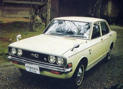 toyota company cars toyota motor corporation global website 75 years of