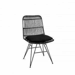 Chaise Rotin Design : chaise design et moderne chaises designer drawer ~ Teatrodelosmanantiales.com Idées de Décoration