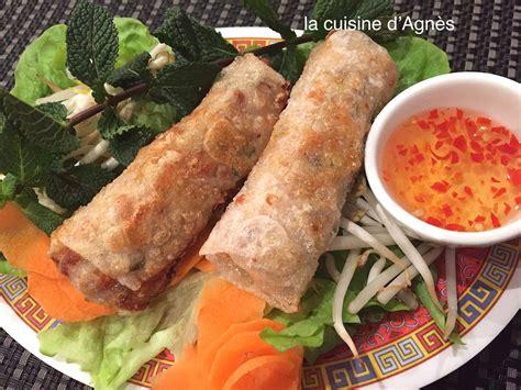 chinois pour la cuisine rouleaux de printemps chinois porc crevettes chūn juǎn