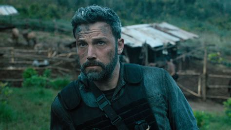 ben affleck pays  catastrophic actions