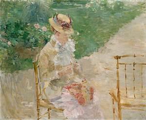 Impressionism - 2012SpringDPBecca