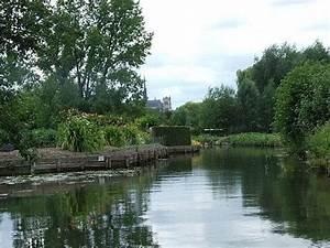 Les Hortillonnages D Amiens : en barque dans les hortillonnages d 39 amiens paperblog ~ Mglfilm.com Idées de Décoration