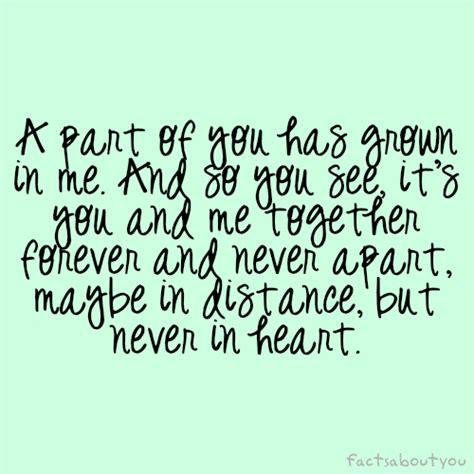 Long Distance Best Friends Quotes