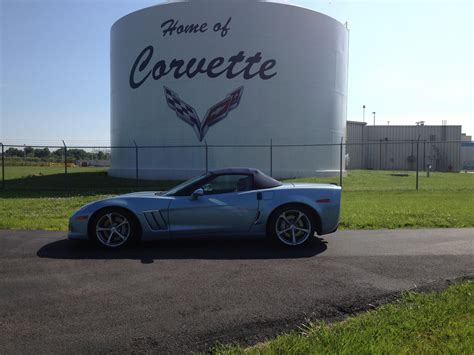 Who Owns Chevrolet by Who Owns A Carlisle Blue Corvette Page 3