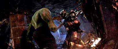 Thanos Hulk Vs Avengers Endgame Marvel Smash