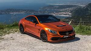 S63 Amg Coupe Prix : fostla amg s63 coupe is really orange and pulp free ~ Gottalentnigeria.com Avis de Voitures