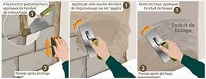 Enduire Un Mur En Parpaing Au Rouleau : comment murer une porte ~ Premium-room.com Idées de Décoration