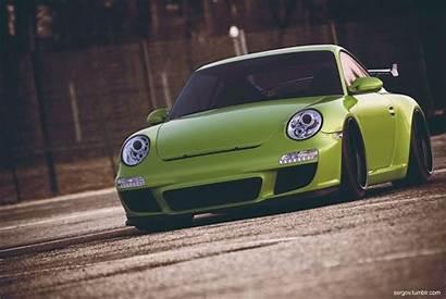 Porsche Lime Gt3 Deviantart Gt3r Dangeruss Propeller