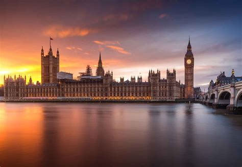 london palace  westminster sunset wall paper mural buy