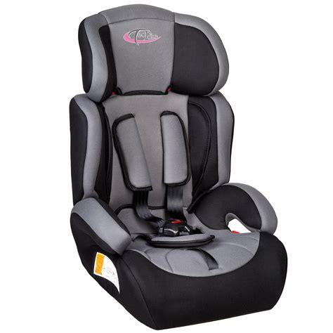 siege auto pour bebe 2 ans siège auto pour petit enfant bébé noir gris groupe i 2 3