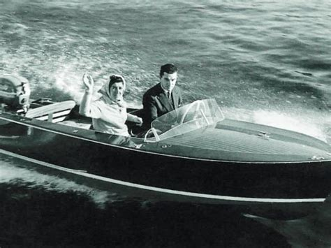 Riva Wooden Boat Plans by Riva Scoiattolo Woodenboat Magazine