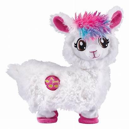 Llama Pets Alive Booty Zuru Boppi Shakin