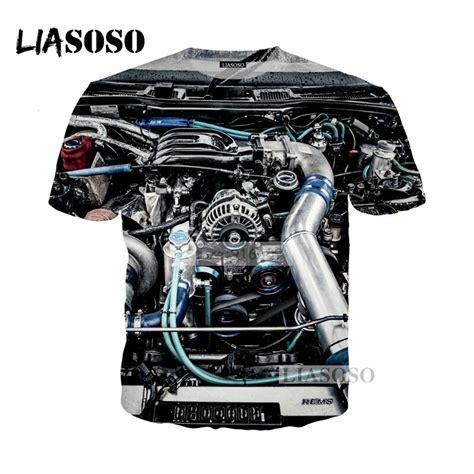 supercar rotary engine liasoso new supercar 2001 rx7 wankel rotary engine power t shirt 3d print t shirt hoodie