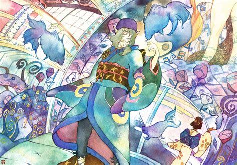 Mononoke Anime Wallpaper - mononoke wallpaper and background image 1700x1187 id