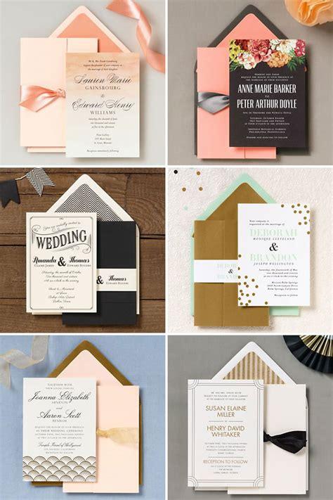 three designing paper source paper source wedding invitations sansalvaje