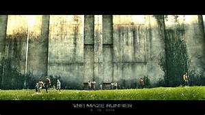 THE MAZE RUNNER action mystery thriller sci-fi wallpaper ...