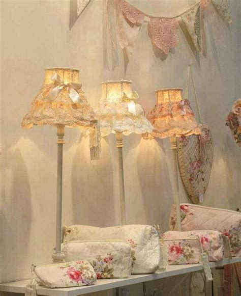 shabby chic l shades 17 best images about shabby l shades on pinterest