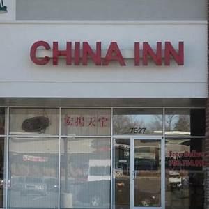 China Inn 23 Reviews Chinese Restaurants 7527