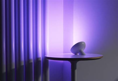 philips hue bloom  iris review smart home accent lighting  sealed