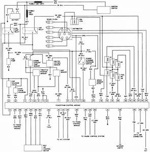 89 Chrysler Tc Wiring Diagram