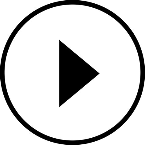 15106 play button png play svg png icon free 153075