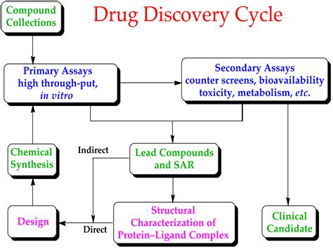 drug discovery wikipedia