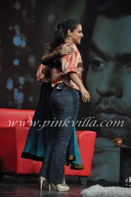 Kajol On Karan Johars Episode Of Ndtv Isi Ka Naam