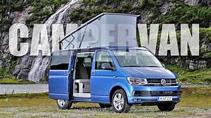Van Volkswagen California : california or don 39 t call this new vw camper a westy ~ Gottalentnigeria.com Avis de Voitures