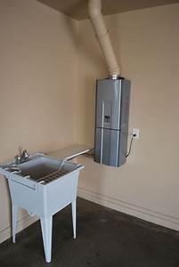 Consider On Demand Water Heater