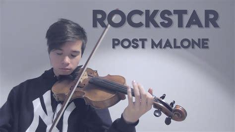Rockstar Mash-up [full Length