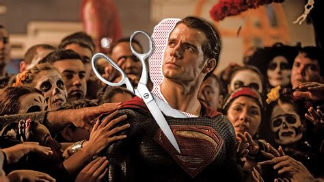 Henry Cavill Out as Superman Amid Warner Bros.' DC ...
