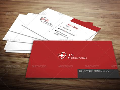 Medical Business Card By Crazyleaf Rounded Corner Business Card Size Graph Images Lounge New Venture Design Tips Nunya Greetings Metric