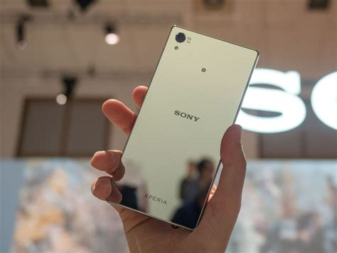 headset sony sbh60 sony xperia z5 premium is now available in the uk