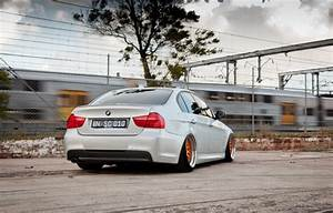 Wallpaper Bmw  Bmw  Grey  Tuning  E90  The 3 Series  320d
