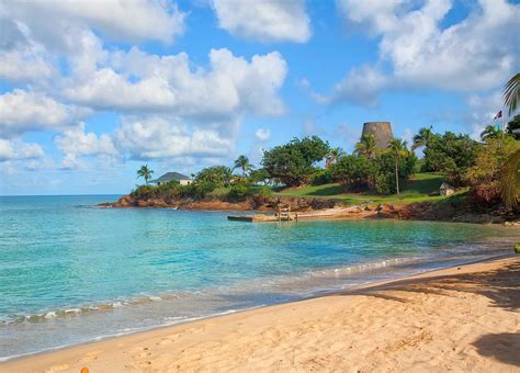 vacations deals to the caribbean