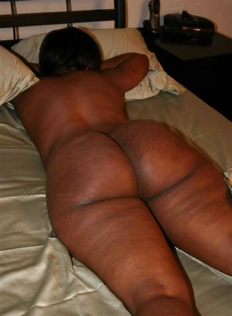 Home Porn  Mega Thick Black Mature Milf Ass