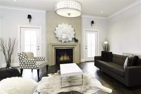 Cowhide Decorating Ideas by Cowhide Rug The Rustic Charm In Contemporary Decor