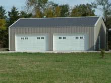 4 car garage cost 30x40 garage price estimates quotes