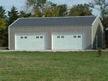 30x40 garage price online estimates multiple quotes for Cost to build a 30x40 garage