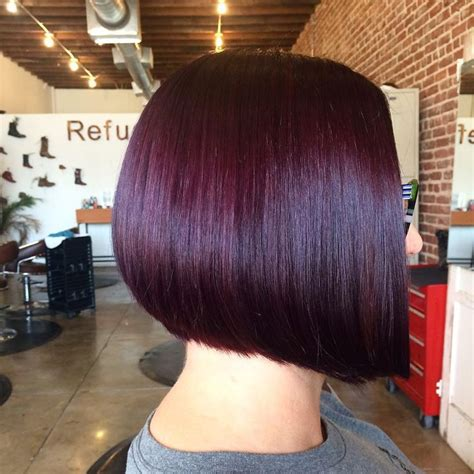 plum hair color best 25 plum hair ideas on violet hair