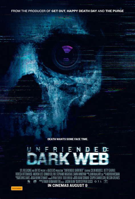 Final 'terror' Trailer For Computer Horror Film