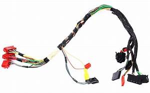 Steering Column Wiring Harness Vw Jetta Golf Mk3 Wiper