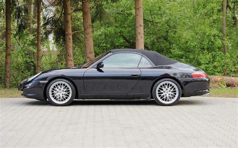 porsche 996 cabrio porsche 911 996 cabrio 2 schaltgetriebe pfund automobile
