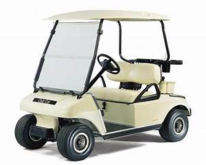 Club Car Golf Cart Service Repair Manual On Cd Disc 1984