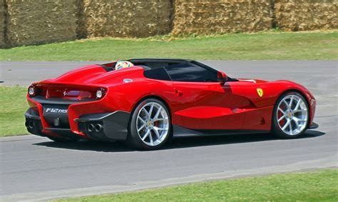 Hit The Road With The Sexiest Cars Of The Year Ferrari