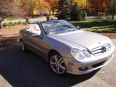 Unfollow mercedes clk 350 convertible to stop getting updates on your ebay feed. 2007 Mercedes-Benz CLK-Class - Pictures - CarGurus