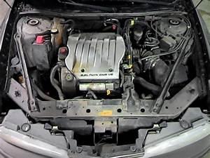 2000 Oldsmobile Intrigue Engine Motor 3 5l Vin H 2635623