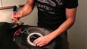 Gt-r Fuel Pump Upgrade